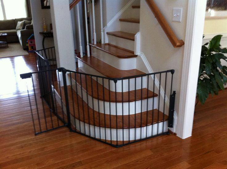 I Converted My Carpet Stairs To Hardwood Diy
