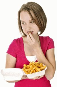 Useful How to eat healthy as a teen