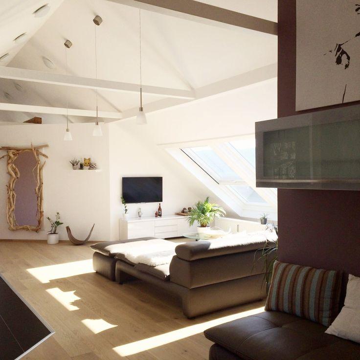 7 besten Dachgeschoss Ausbau Sanierung Modernisierung Bilder auf