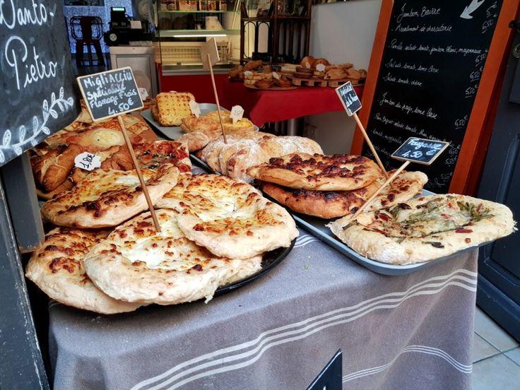 Francecorsicastflorentfood corsica food long weekend