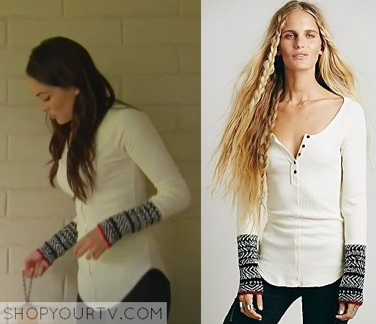 Total Divas: Season 3 Episode 19 Brie's White Sweater