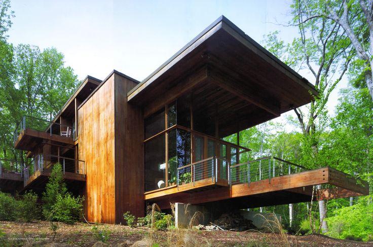 ray kappe home green design pinterest. Black Bedroom Furniture Sets. Home Design Ideas