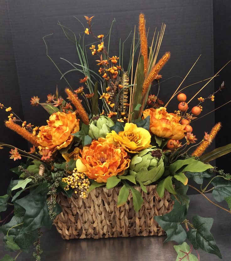 301 best florals from other michaels designers images on pinterest sunflower arrangements fall floral arrangements artificial floral arrangements artificial flowers church flowers fall flowers diy flowers mightylinksfo Gallery