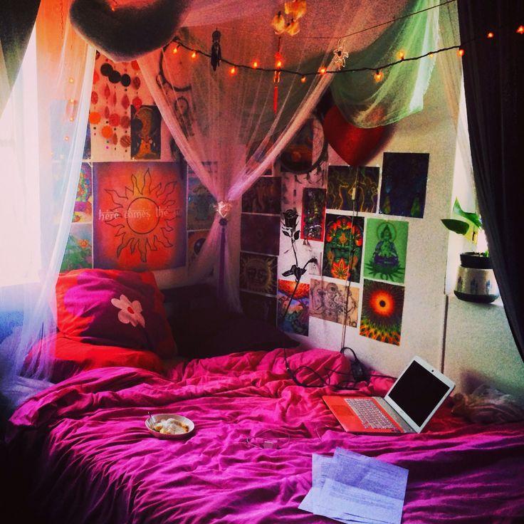 Hippie Bedroom Ideas viac ako 25 najlepších nápadov na pintereste na tému hippie chic