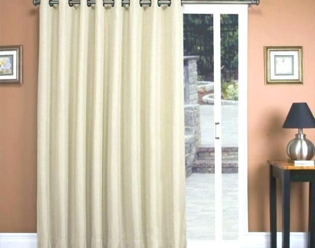 Thermal Curtains For Sliding Glass Doors How Where Do They Work Door Coverings Sliding Glass Door Curtains Thermal Curtains Thermal curtains for sliding glass doors