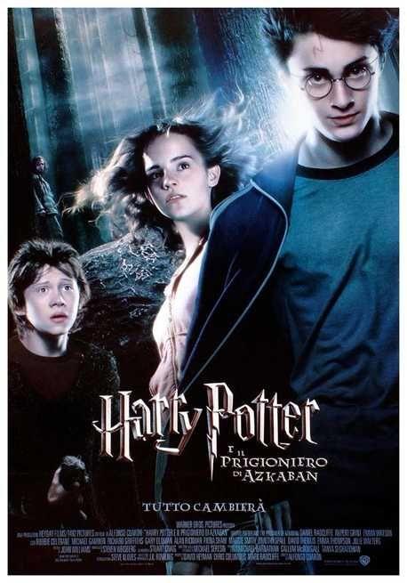 Harry Potter e il prigioniero di Azkaban (2004)   FilmTV.it