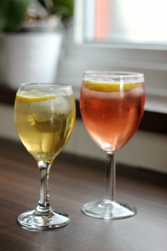 Homemade elderflower cordial recipe with a twist: http://moralfibres ...