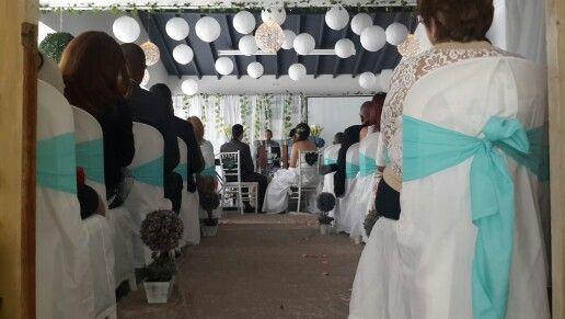 Marrimonios