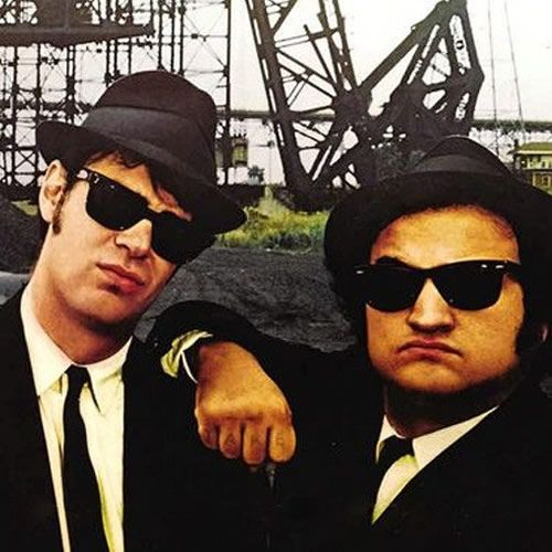 The Blues Brothers - 1980 - Think by Aretha Franklin