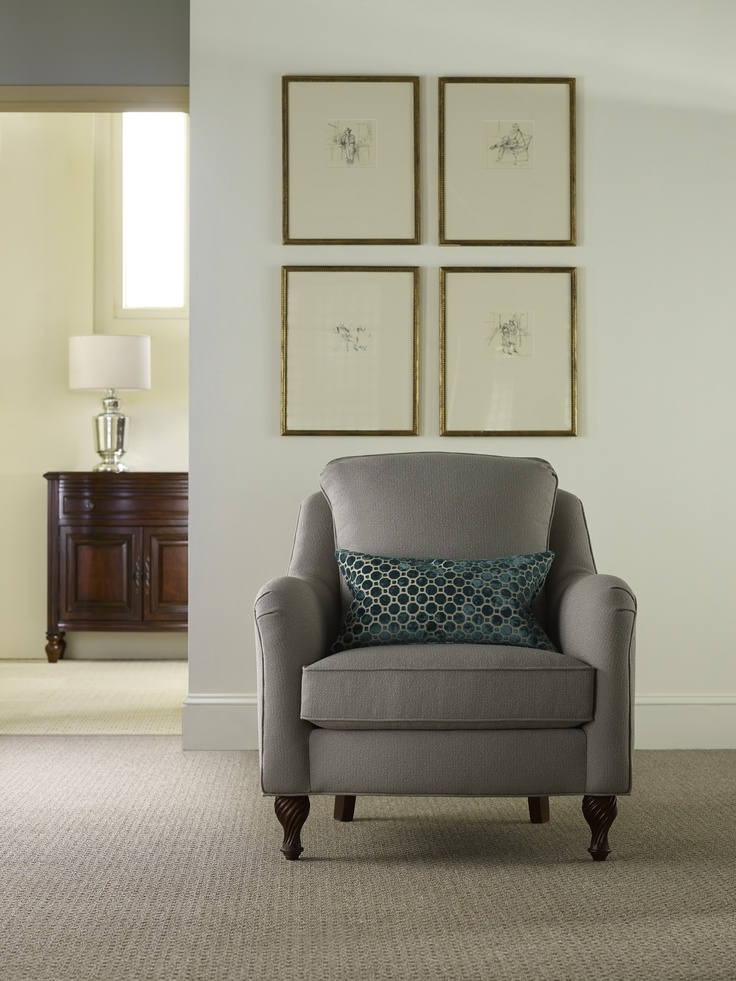 H Contract Furniture | HC9528 Montgomery Lounge Chair