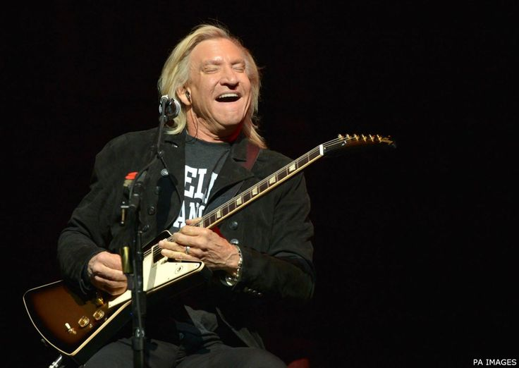 17 best images about joe walsh on pinterest life 39 s been good watches and rocky mountains. Black Bedroom Furniture Sets. Home Design Ideas