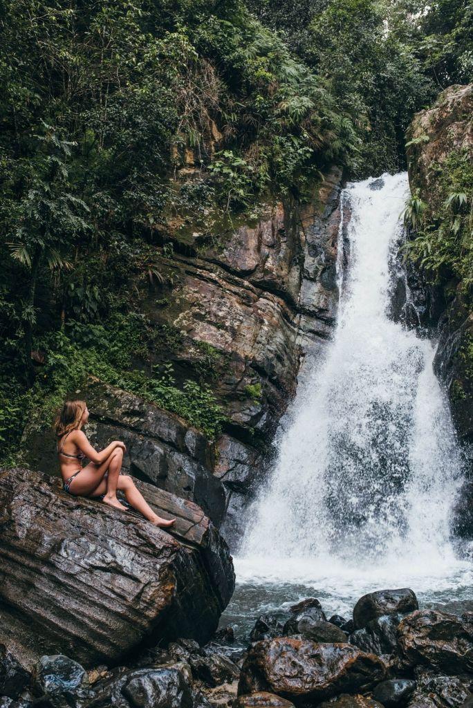 A Guide To Exploring El Yunque National Rainforest   El ...