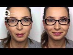 Basics: Make-up für Brillenträger – so geht's bei Kurz- & Weitsichtigkeit! | QVCbeauty.de – Das QVC Beauty Blog