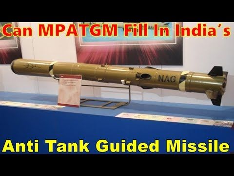 The Indian government recently scrapped a planned massive USD 500 million deal with Israel for the purchase of SpikeGuided Missile (ATGM) for Indian Army. A requirement for the purchase of 3rd Generation ATGM was felt more than 10 years ago since then Army has scrapped tenders multiple times...