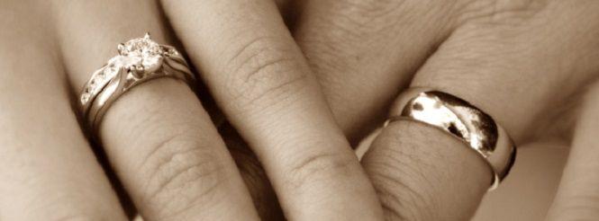 Alianças de Noivado, Casamento e Compromisso (Fotos)