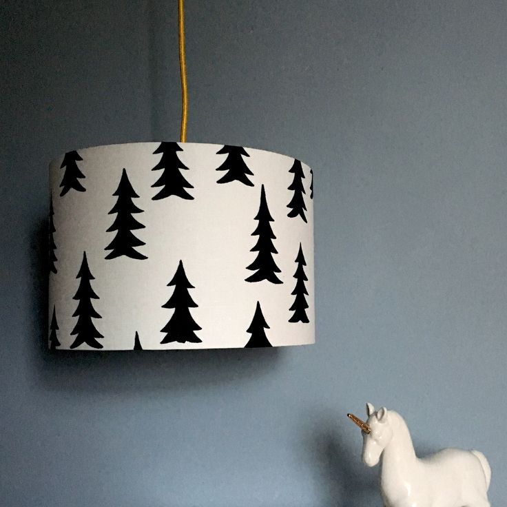 Fine Little Day 'Gran' Lampshade by Love Frankie