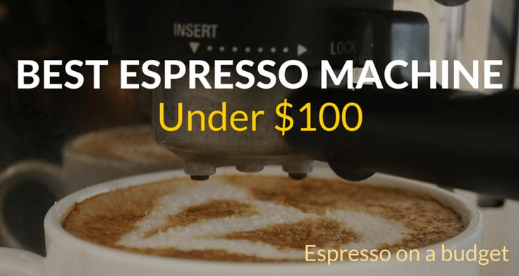 Hello, fellow baristas! If you're seeking an affordable home espresso machine, this article will aid your choice. It will also spare you from giving your hard-earned bucks to Starbucks.   A major investment isn't required to have high-quality joe. Here's an overview of three machines that brew superb espresso.