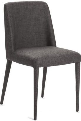 Modern Home and Office Furniture Store CORK DINING CHAIR GREY-M2