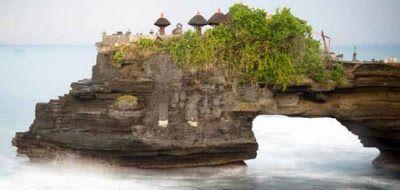 Sejarah Tempat Wisata Alam di Indonesia