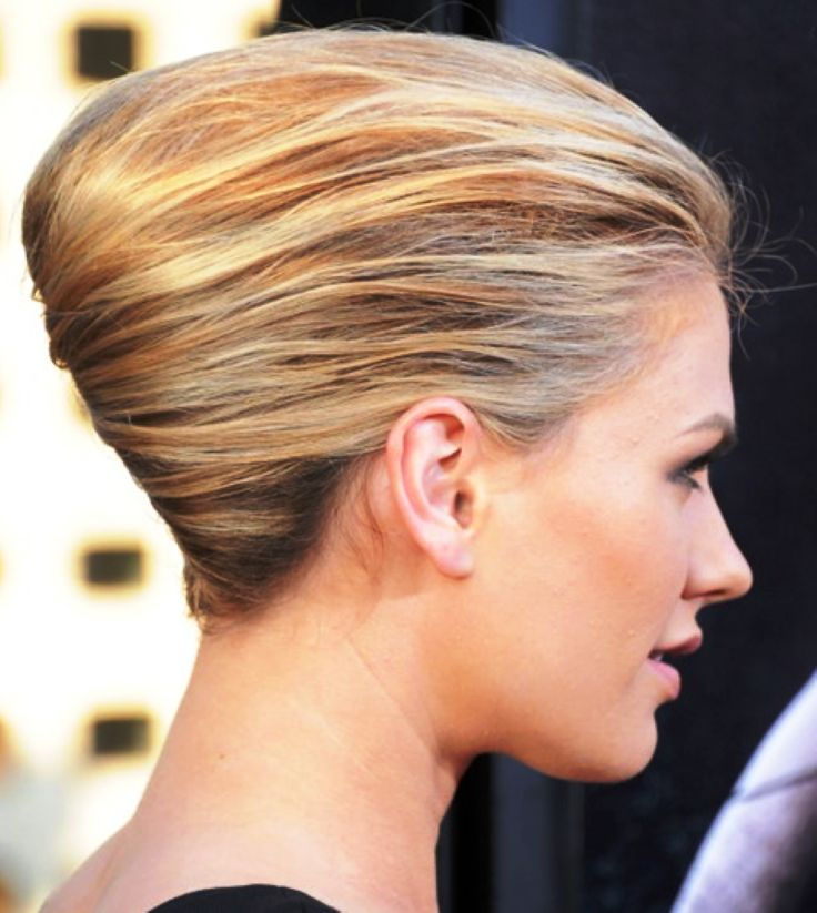 French Twist Wedding Hairstyles: 364 Best Images About Wedding Hairstyles Ideas On