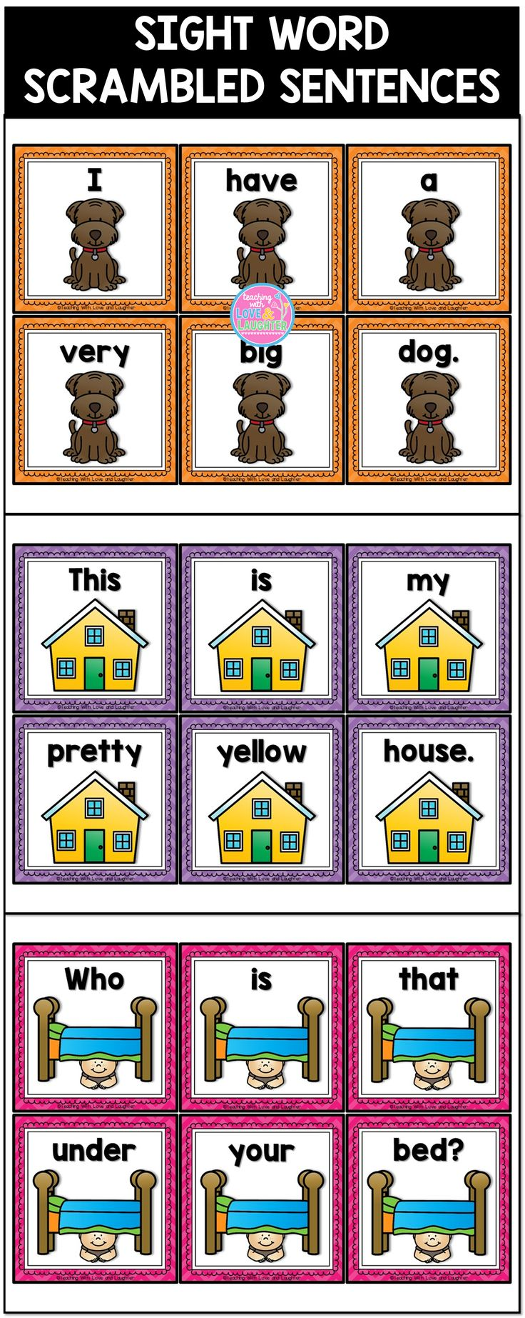 257 best Word Work Fun images on Pinterest | School, Activities and Beds