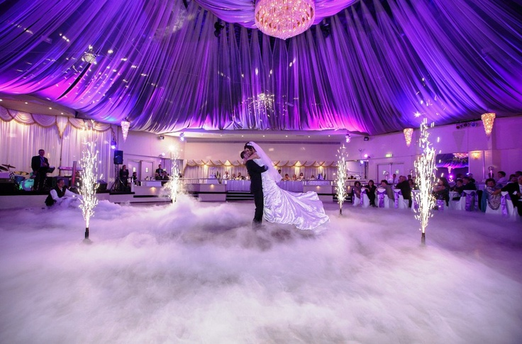 San Remo Ballroom - Where our wedding reception will be ...