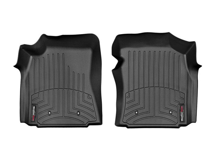 2002 Toyota Tundra | Floor Mats - Laser measured floor mats for a perfect fit | WeatherTech.com