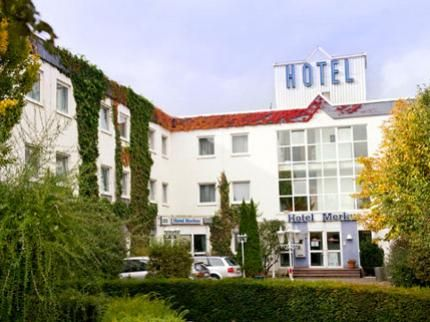 Comfort Hotel Wiesbaden Ost CAMILLO FRANCO HAFELE Has Just Reviewed The