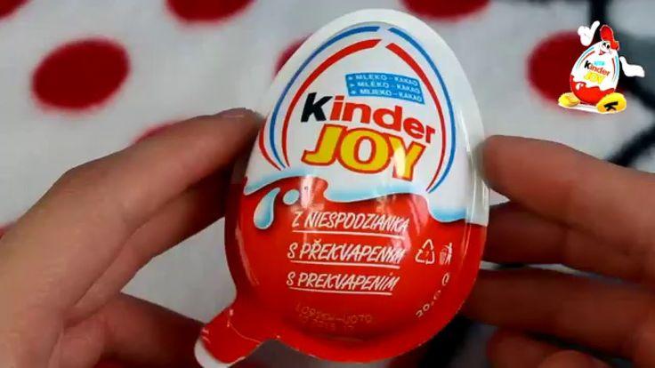 [Collection] Kinder joy surprise egg - Games of fingers - Black / Czarna...