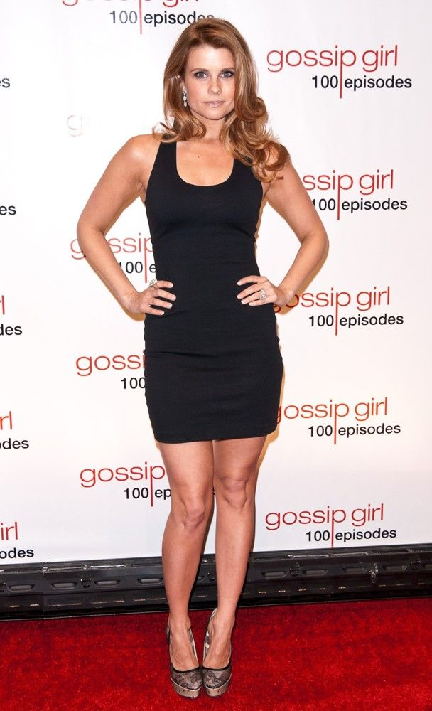Joanna Lynne García (born August 10, 1979), also known professionally as Joanna Garcia Swisher, is an American actress.