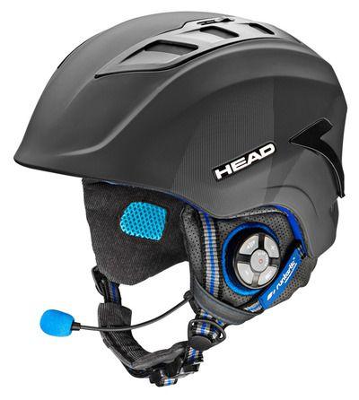 Sensor BT Runtastic - All Mountain Men - HEAD Ski