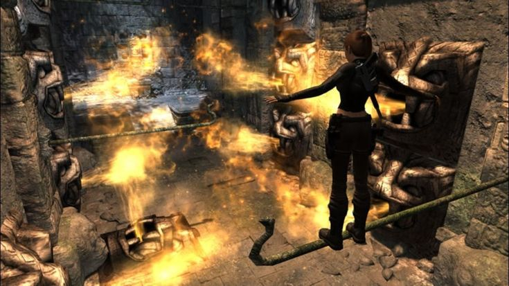 Tomb Raider Underworld - free for XBLG subscribers