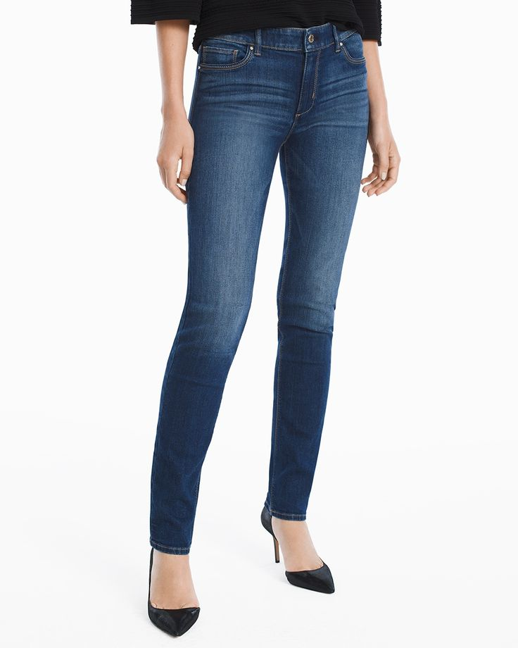 Women's Slim Jeans by WHBM