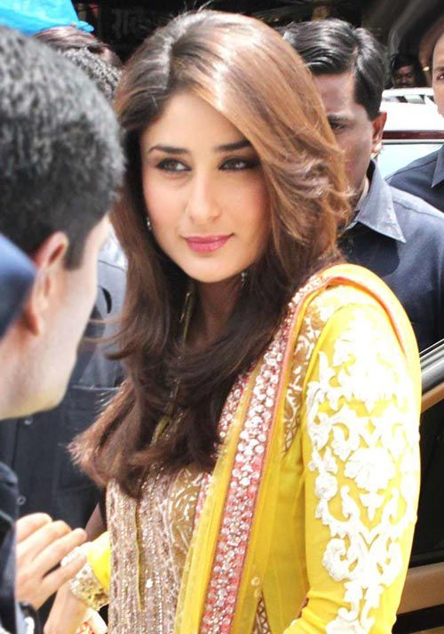 Kapoors are finest actors in film industry: Kareena Kapoor Khan #Bollywood #Fashion #Style