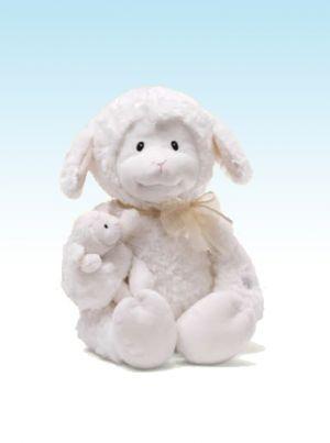 Nursery Lamb | Nursery Furniture | Baby Accessories Ireland | Cribs.ie