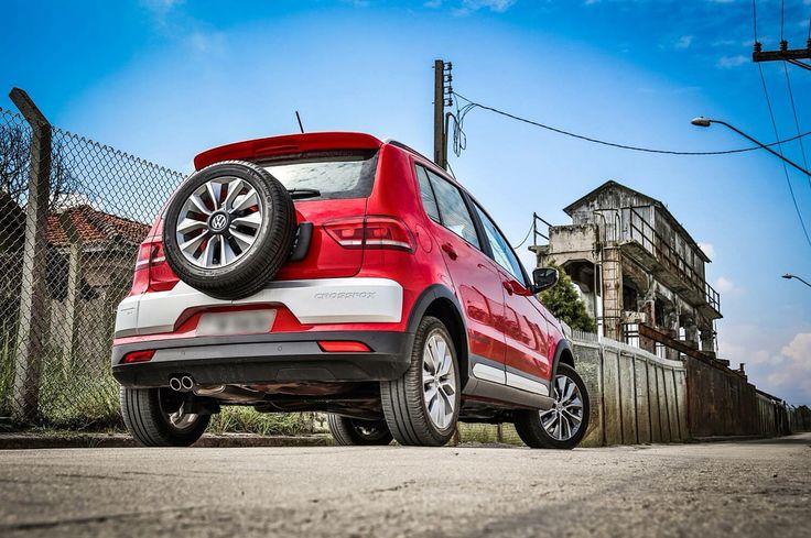 Volkswagen Crossfox VW