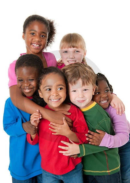 diversity - and a little child shall lead them