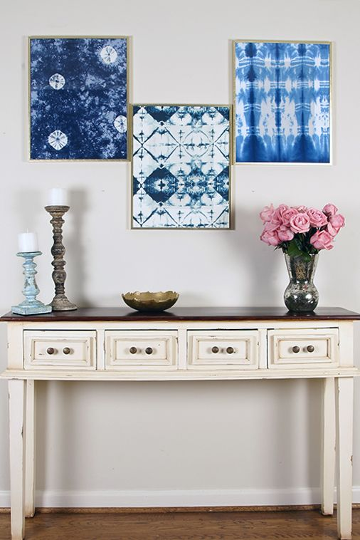 Framed fabric is a no sew DIY that will transform your favorite space in a snap. On the fabric.com blog, we'll show you some of our favorite frame worthy prints.