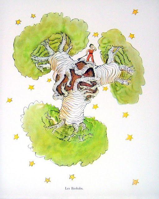 Antoine de Saint-Exupéry - The Little Prince