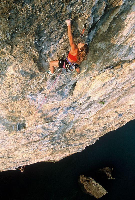 Vietnam - Lynn Hill Climbing