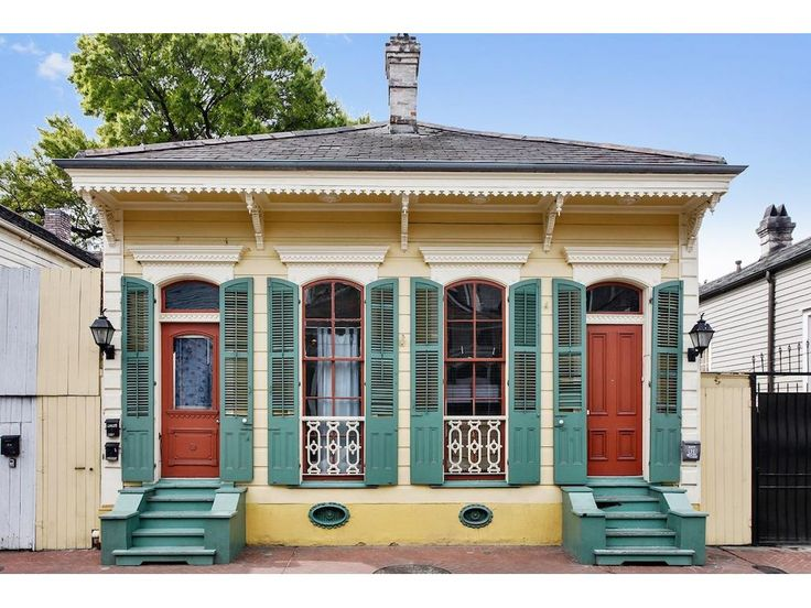 918-20 ST PETER Street, NEW ORLEANS, LA 70116 is a real estate Multifamily property that is for sale on www.latter-blum.com. The MLS# is 2128961 and it is available for $750,000. Includes 6 beds 3 baths and 2748 square feet.