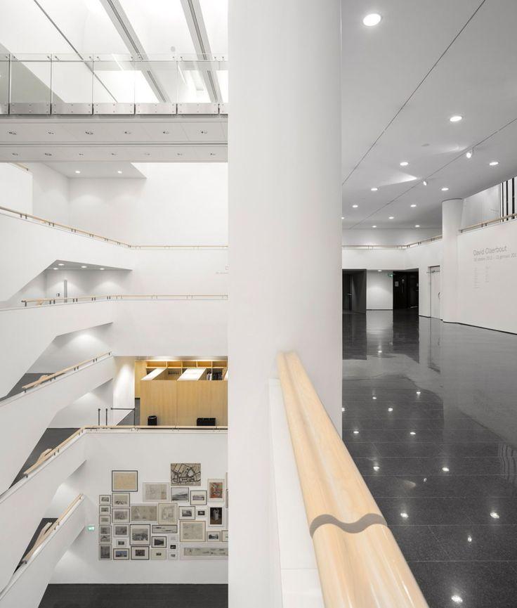 Mario Botta, Fernando Guerra / FG+SG · Mart - Museo di Arte Moderna e Contemporanea di Trento e Rovereto · Divisare