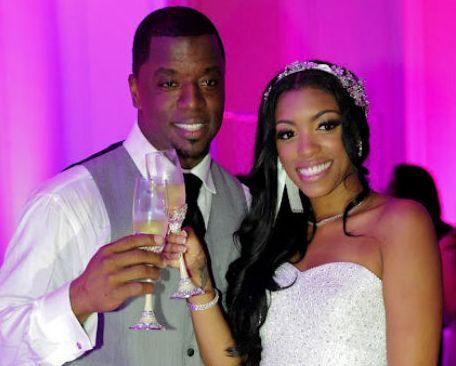 17 best Newest Housewife Porsha Stewarts Atlanta Wedding by