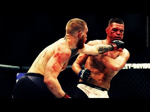 Get HYPED! The First McGregor vs. Diaz II Promo Is Out! — WATCH!