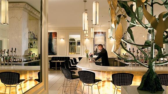 Done✔️ - Four Seasons Hotel - Dublin, Ireland