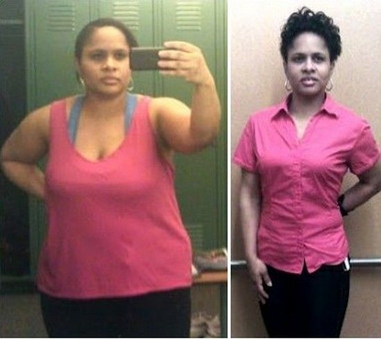 meal replacement or protein shake weight loss