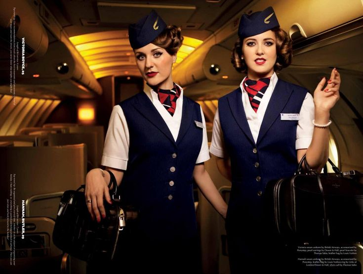 1047 Best Stewardess And Scout Costumes Images On