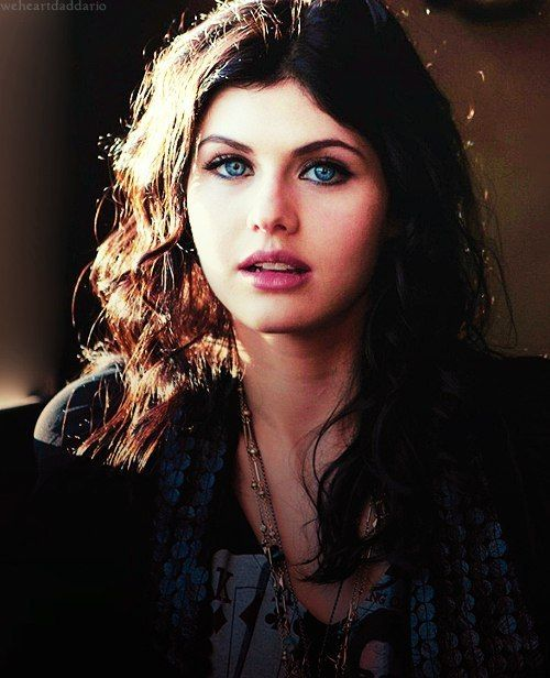 Alexandra Daddario as Miranda Harel Abbot. After watching Michael get shot, Miranda's willing to give something up to be with him. Now if only he'd let her...
