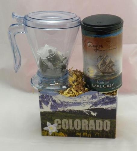 BrewT tea infuser with Ceylon Pearl Earl Grey large loose leaf pure Ceylon tea or any other aromatic, flavorful and fresh Ceylon Pearl Tea of your choice. $29.99 call 303.745.2800 https://www.ceylonpearl.com/best-seller/ceylon-pearl-tea-brewt-100g-of-delicious-ceylon-pearl-loose-leaf-earl-grey.html