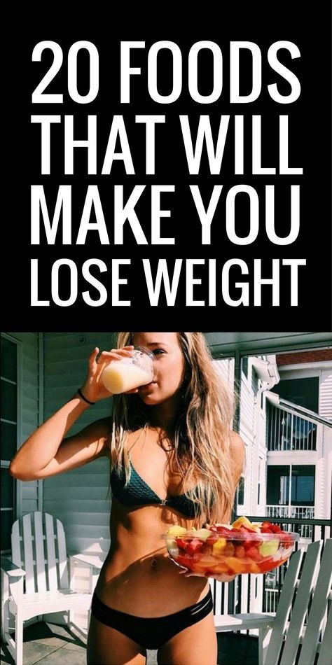 "Weight loss can be a challenge for anyone – any help to move forward can make a significant difference in your results. So give yourself a head start by making these 20 foods part of your daily meals. These 20 ""super"" foods are great for kick starting and boosting your metabolism levels, holding back your cravings, …"